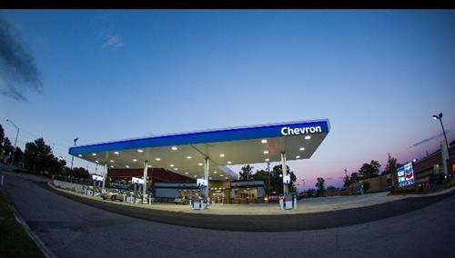 Hwy 31 Chevron