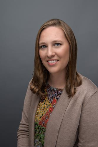 Amy Garrett-Office Manager