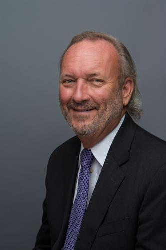 Matt Mitcham-Financial Advisor