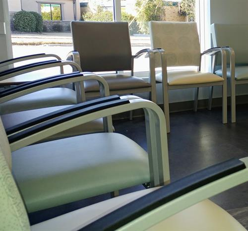 Lobby/Waiting, Gadsden Eye Associates
