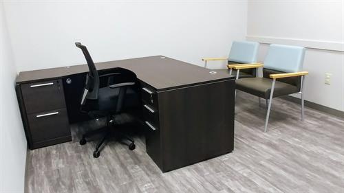 Counseling Office, Gadsden Eye Associates