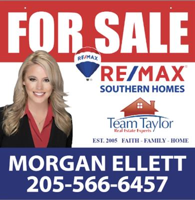 RE/MAX Southern Homes - Morgan Ellett
