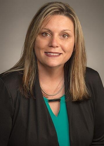 Christina Babineaux, Banking Center Manager
