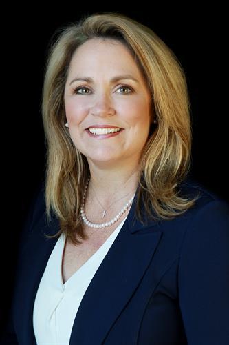 Stacy O'Shields