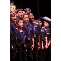 Birmingham Boys Choir - Open Auditions Now in Progress
