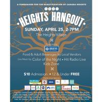 Heights Hangout 2021
