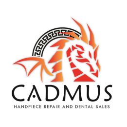 Cadmus Handpiece Repair and Dental Sales
