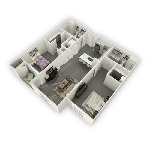 Brio Floorplan