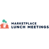 Marketplace Lunch Meetings