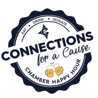 Connect For A Cause: Chamber Happy Hour