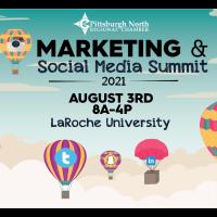 2021 Marketing & Social Media Summit