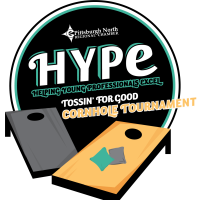 2022 HYPE Tossin' For Good Cornhole Tournament