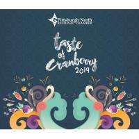 2019 Taste of Cranberry