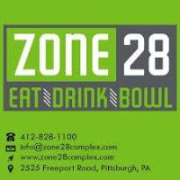 Ribbon Cutting: Zone 28: The Beer Park
