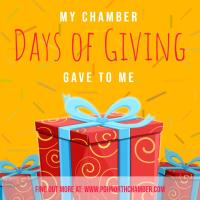 2019 Days of Giving- Day 5