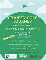 Sechler Law Firm Announces Charity Golf Tournament