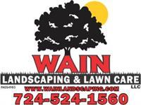 Wain Landscaping, LLC