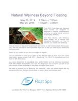 Wellness Made Simple and True REST Float Spa Wexford Invite You to Get Ready for Summer!