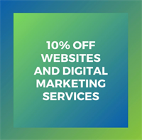 Joyce, Inc Offers 10% Off Web and Digital Marketing Services