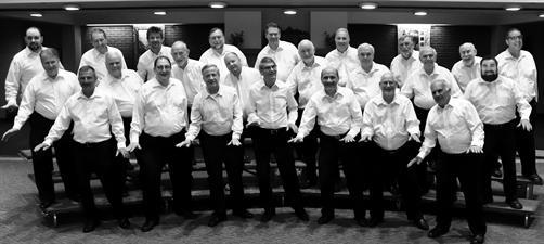 North Hills Harmony Line Chorus