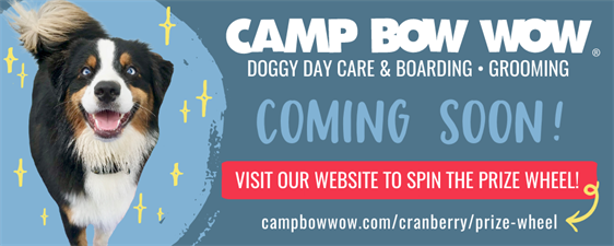 Camp Bow Wow Cranberry