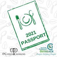 DINING PASSPORT OFFERS TASTE OF MCCANDLESS CROSSING