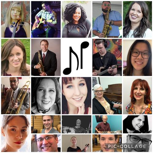 The Noteworthy Music Family