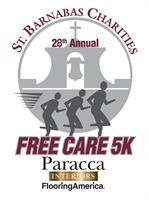 28th Annual Free Care 5K Run/Walk