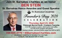 St. Barnabas Founder's Day Celebration