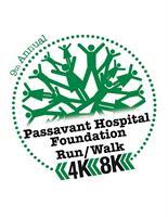Passavant Hospital Foundation 9th Annual 4K and 8K Run/Walk