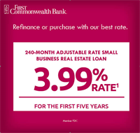 First Commonwealth Bank - Cranberry Twp