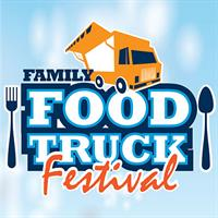 Family Food Truck Festival at Glade Run