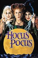 Glade Run Outdoor Movie Night Featuring Hocus Pocus