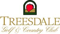 Treesdale Golf & Country Club - Gibsonia