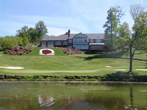 Treesdale Clubhouse