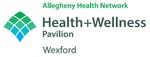Allegheny Health Network Health + Wellness Pavilion