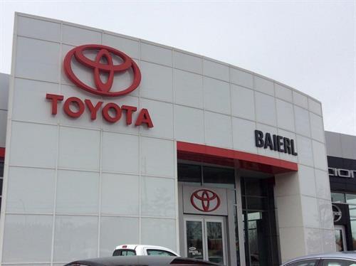 Baierl Toyota