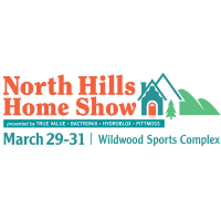 Chamber Members receive a vendor table discount at the North Hills Home Show