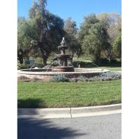 Singing Hills Memorial Park - El Cajon