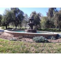 Singing Hills Memorial Park - El Cajon