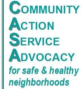 CASA for Safe & Healthy Neighborhoods