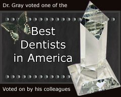 Voted Best Dentists In America