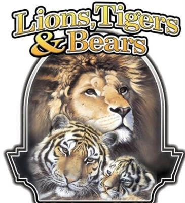 Lions, Tigers & Bears