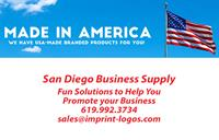 San Diego Business Supply