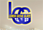 Lemon Grove Glass
