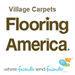 Village Carpets Flooring America