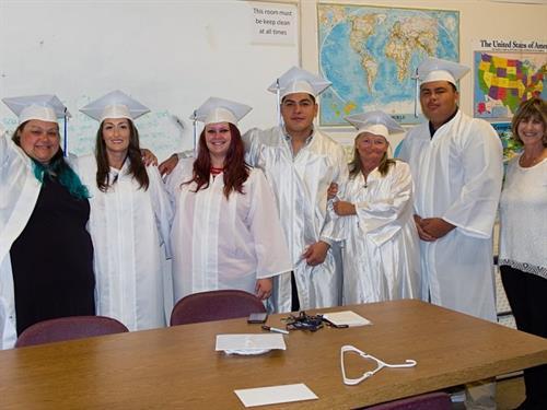 GED Graduations