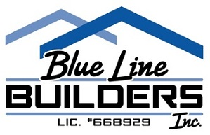 Blue Line Builders Inc.