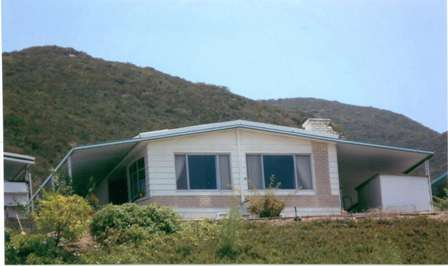 We have lots of mobile and manufactured homes to choose from! This one has awesome views