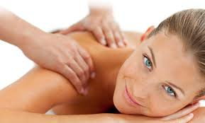 Relax with a massage. See our website for prices.